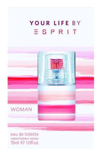 Esprit Your Life Parfum amazon
