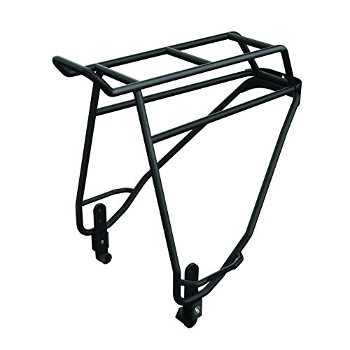 Blackburn Outpost Rear World Touring Rack Black, One Size