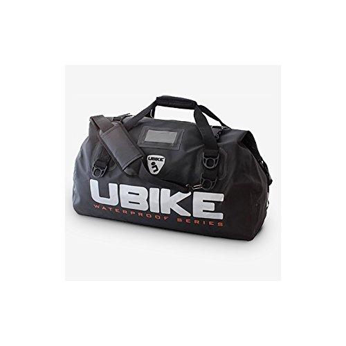 Ubike - Sac Ubike DUFFLE PVC - Noir 1933