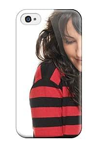 3698029K30080899 Premium johanna Klum (22) Case For Iphone 4/4s- Eco-friendly Packaging