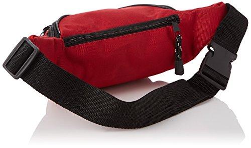 Riñonera Roamlite Cintura up Red Azul 8cm Bum 116 RL12M Mochila Marino to cintura Bolsas 11Hqrz