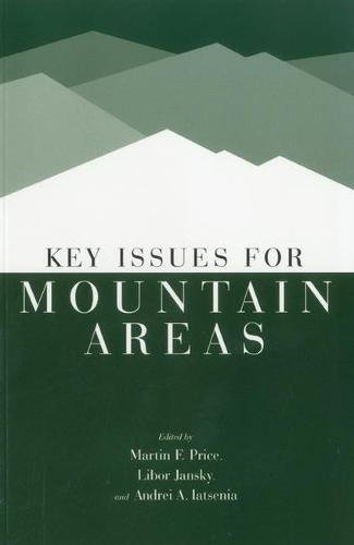 Key Issues For Mountain Areas