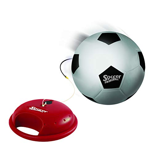 - Mookie Reflex Soccer Game - Come Back Soccer Ball