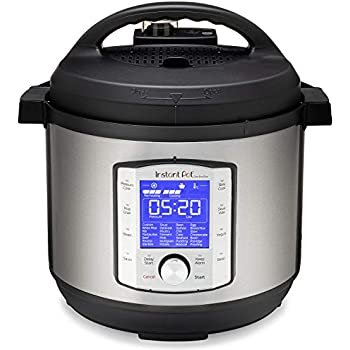 Amazon.com: Instant Pot Duo Evo Plus 10-in-1 Electric