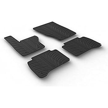 Amazon Com Genuine Range Rover Sport All Weather Rubber
