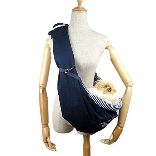 alfie-pet-by-petoga-couture-brennan-pet-sling-carrier-with-adjustable-strap-color-navy