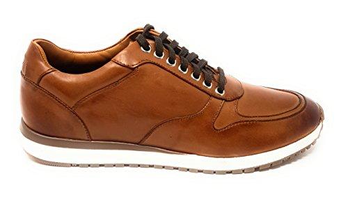 Digel Sneaker Herren; Sneakers Shawny; 1001916-35; Cognac; Eu 44