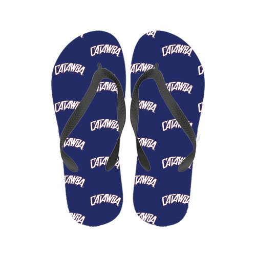 Catawba Dames Full Color Flip Flops Catawba Primair Merk