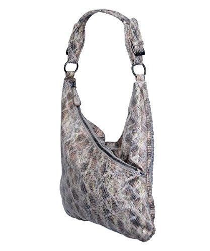 Beige aus Women's Fritzi beige Bag Shoulder Preußen beige Dahlia 1an4q
