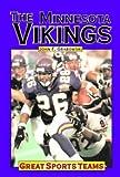 The Minnesota Vikings, John F. Grabowski, 1560069430