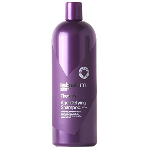 Label.M Therapy Rejuvenating Shampoo, 1000 - Rejuvenating Shampoo Age