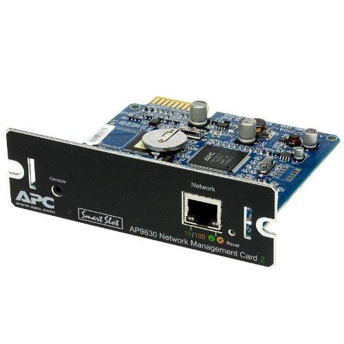 APC by Schneider Electric UPS Network Management Card (Apc Network Management Card)