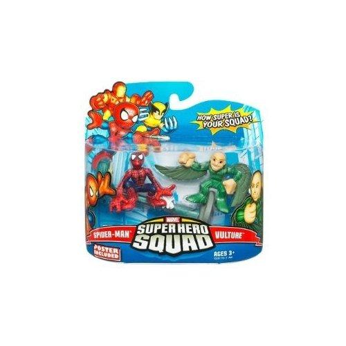 Hasbro Marvel Superhero Squad Series 15 Mini 3 Inch Figur...