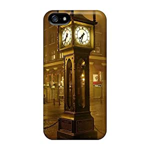 Premium Tpu London 7 Cover Skin For Iphone 5/5s