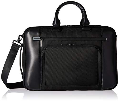 Zero Halliburton PRF 3.0-Small Three-Way Briefcase, Black, One Size ()