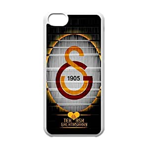 Cool Design Case For iPhone 5C Galatasaray Fc Phone Case
