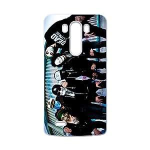 Happy Dead Hot Seller Stylish Hard Case For LG G3