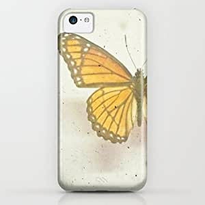Society6 - Golden Butterfly iPhone & iPod Case by Cassia Beck