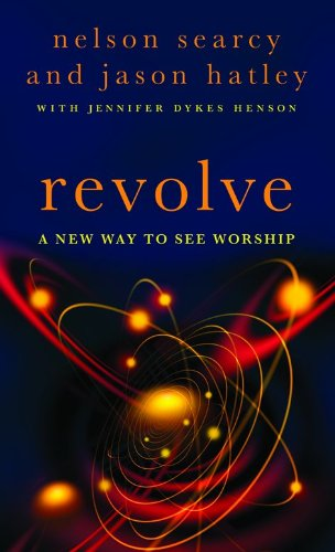 Download Revolve: A New Way to See Worship pdf epub