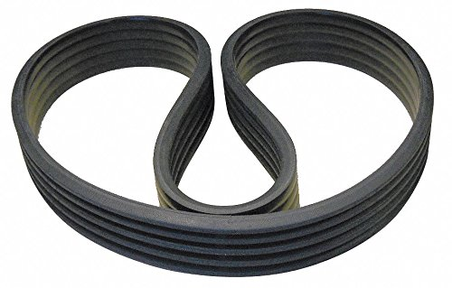 V-Belt,Banded,5/5V2360 by Dayton