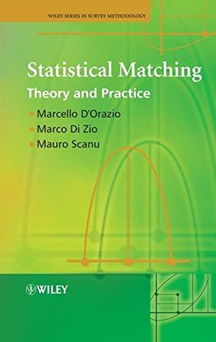 Statistical Matching: Theory and Practice