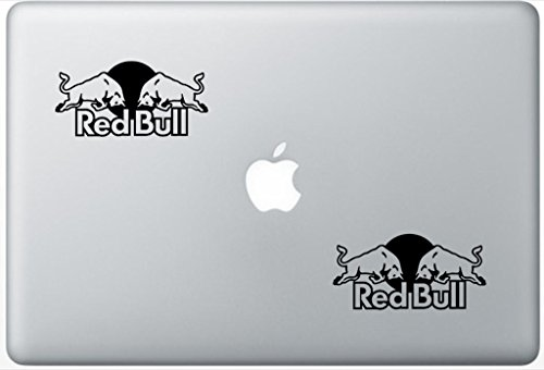 red bull decal - 5