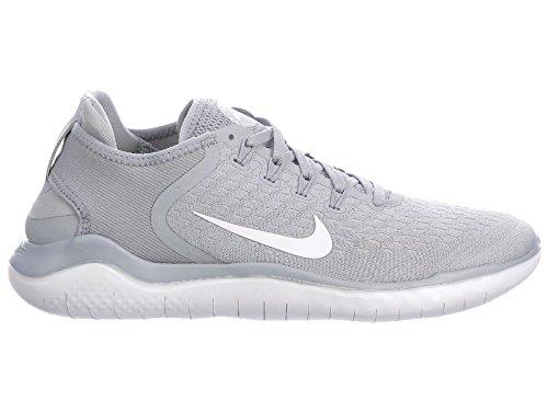 Rn 2018 Zapatos De Libres De Nylon Running De Zapatos Nike Hombres Lobo Gris ff4b57