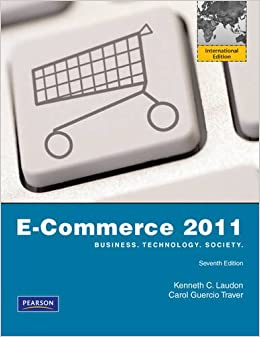 Book E-Commerce 2011