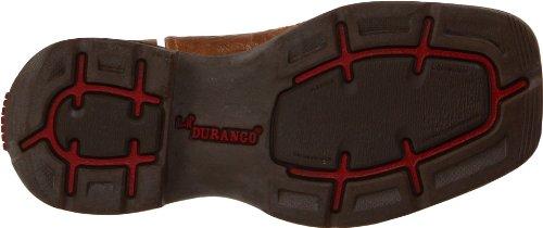 Durango Kids BT287 Lil' 8 Inch Saddle,Tan/Pink,11.5 M US Little Kid by Durango (Image #3)