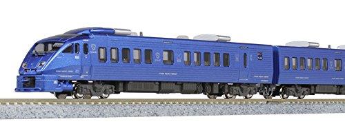 [해외] KATO N게이지 883 계「소닉」 리뉴얼차 (3 차차) 7 양세트 10-1475 철도 모형 전철