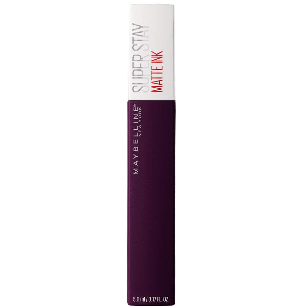 Maybelline Superstay Matte Ink Lipstick 45 Escapist 5ml
