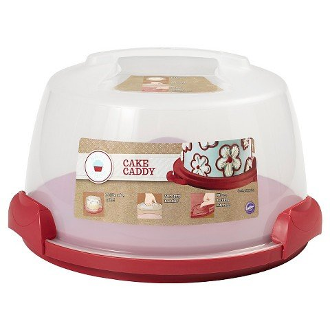 Cake Caddy Amazon
