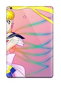 Brand New Mini/mini 2 Defender Case For Ipad (sailor Moon 74 S Anime Cartoon)