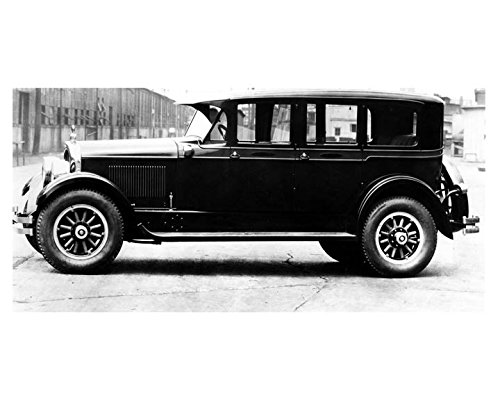 1927 Marmon Automobile Photo Poster