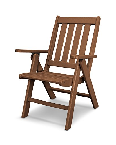 POLYWOOD Vineyard Folding Dining Chair ()