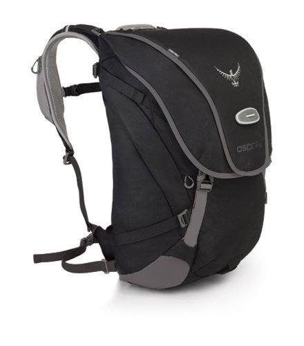 Osprey Metron 35-Litre Commuter Pack (Black, Medium/Large), Outdoor Stuffs