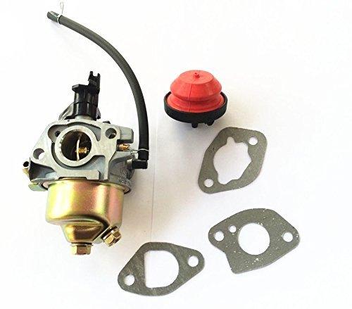 snow blower carburetor gasket - 8