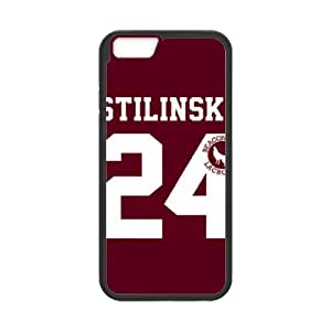 iPhone 6 Plus 5.5 Inch Custom Cell Phone Case Teen Wolf Stiles Stilinski Case Cover WWFG34772