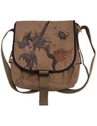 Claymore Messenger Bag - Teresa
