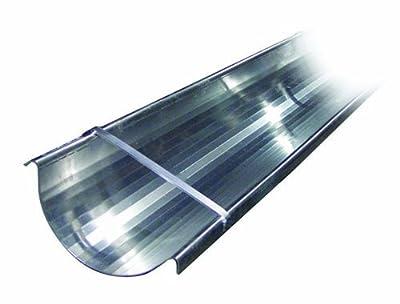 Bon 12-385 12-Foot by 14-Inch Aluminum Straight End Concrete Chute