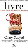 eBook Livre: A jornada de uma mulher em busca do recomeço