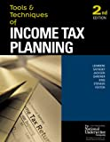Tools and Techniques of Income Tax Planning, Leimberg, Stephan R., 0872186946