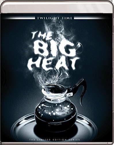 The Big Heat - Twilight Time [1953] [Blu-ray]