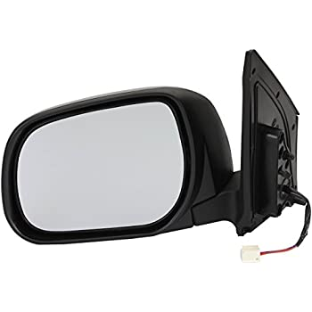 YOUNGERCAR for 2015 2016 2017 2018 2019 Ford F150 Side View Mirror Cover Trim