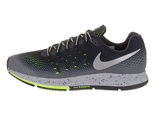Nike 849564-001, Scarpe da Trail Running Uomo Nero