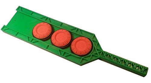 Swing-Shot Clay Pigeon Thrower (green)
