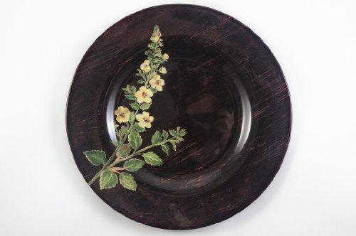 (Royal Stafford Grenville Salad Plate, 21cm, White Blossom)