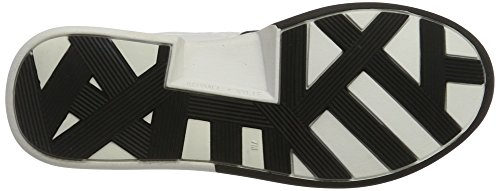 Kendall + Kylie Womens Braydin Sneaker Bianco