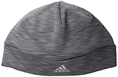 adidas Men's Optimal Beanie from Agron Hats & Accessories