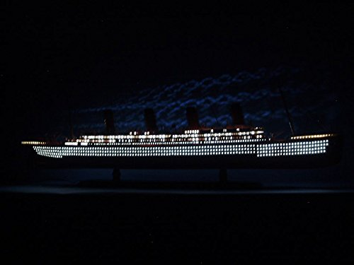 - SS United States Limited 40